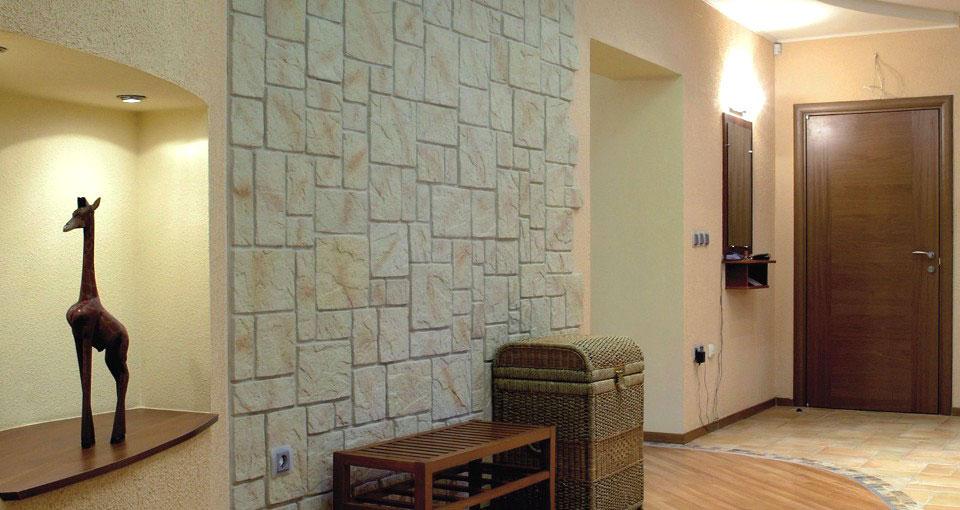 Siciledil costuiamo pareti stampati impresa edile a - Parete in pietra per interni ...
