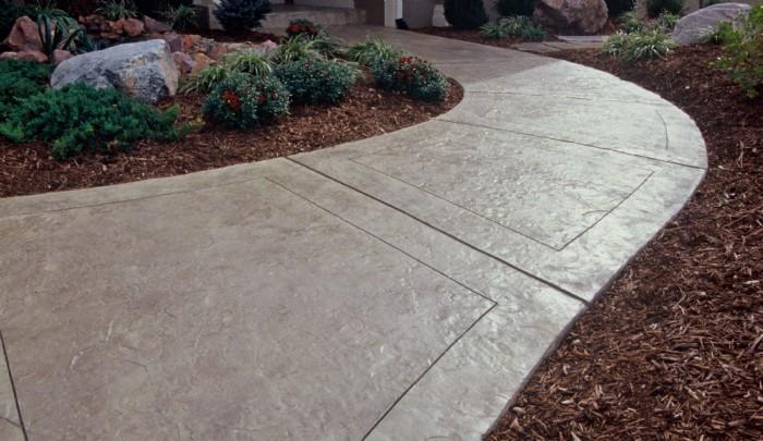 Pavimenti In Cemento Stampato : Siciledil pavimento in calcestruzzo stampato impresa edile a
